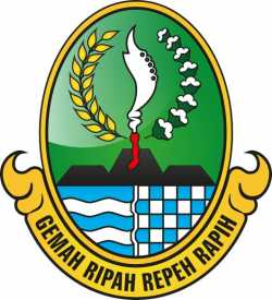 Government of West Java, Indonesia logo image