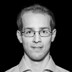 Markus Hauck profile image
