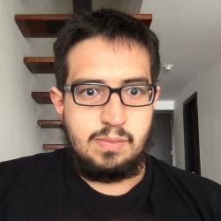 Juan Pablo Santos profile image