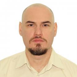 Vitaly Bragilevsky profile image