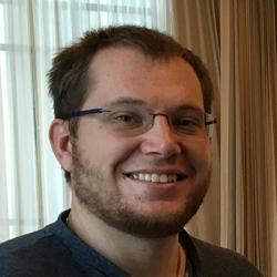 Ryan Orendorff profile image
