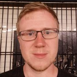 Stephen Compall profile image
