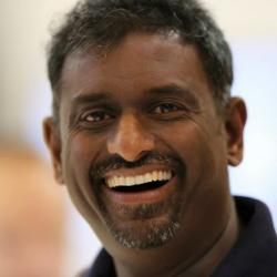 John Azariah profile image