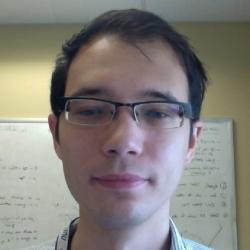Jason Adaska profile image