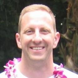 Jim Duey profile image