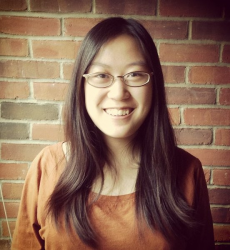 Esther Wang profile image