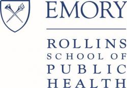 Rollins School of Public Health logo image