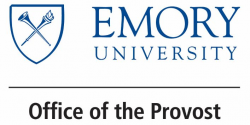 Office of the Provost, Emory University logo image