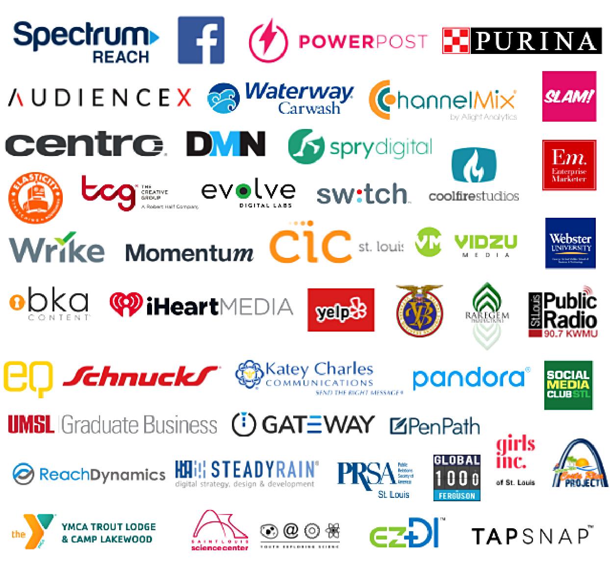 mdmc18 sponsors