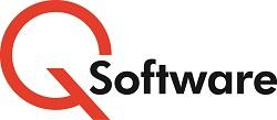Q Software logo image