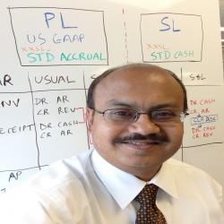 Prithis Das profile image