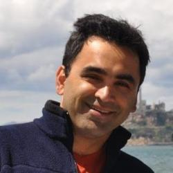 Vishal Choudhari profile image