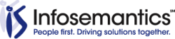 Infosemantics logo image
