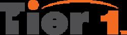 Tier1, Inc. logo image