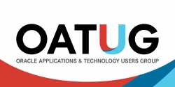 Oracle Applications & Technology Users Group  logo image