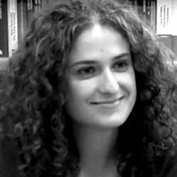 Nazareth Castellanos profile image