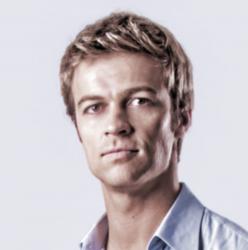 Jacobus Van Heerden profile image