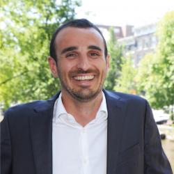 Ludo Dufour profile image