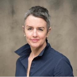 Janet  Solomon profile image