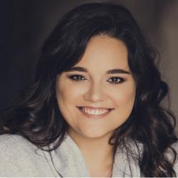 Candice Odgers profile image