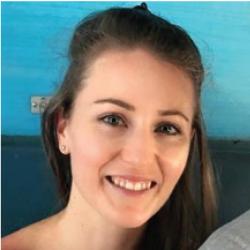 Julie King profile image