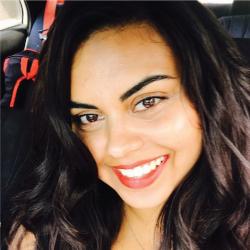 Liana Hassim profile image
