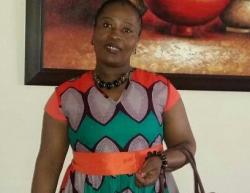 Patricia  Molehe profile image