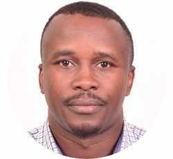 Fredrick  Mugira profile image