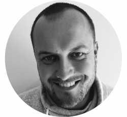 Ben Hewett profile image