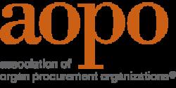 AOPO logo image