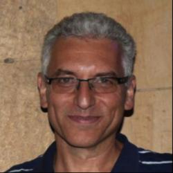 Ido Braslavsky profile image