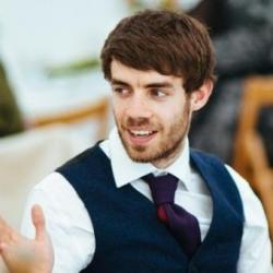 Peter Kilbride profile image