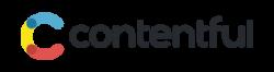 Contentful logo image