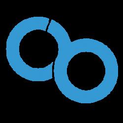Cool Blue Web logo image