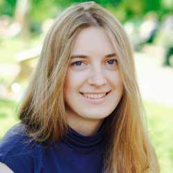 Yuliya Miadzvetskaya profile image