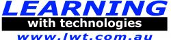 Learning with Technologies logo image