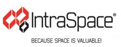 IntraSpace logo image