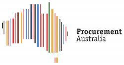 Procurement Australia logo image