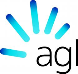 AGL logo image