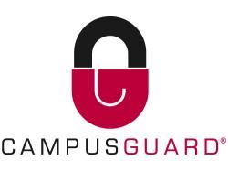 CampusGuard logo image