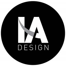 IA Design logo image