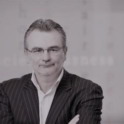 John Ravlic profile image