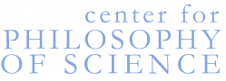 Center for Philosophy of Science, University of Pittsburgh logo image