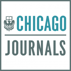 University of Chicago Press Journals logo image