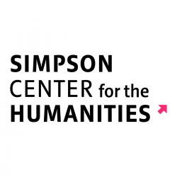 Walter Chapin Simpson Center for the Humanities logo image