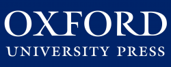 Oxford University Press logo image