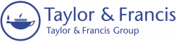 Routledge, Taylor and Francis Group logo image