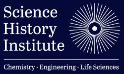 Science History Institute logo image