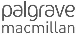Palgrave Macmillan logo image