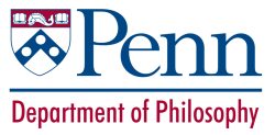 Department of Philosophy, University of Pennsylvania logo image